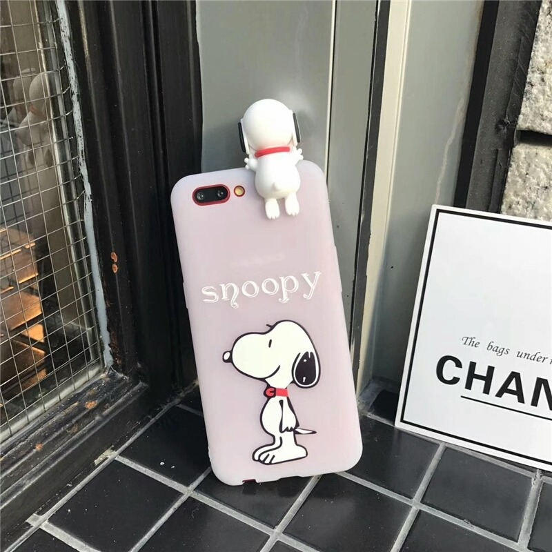 funda iphone snoopy