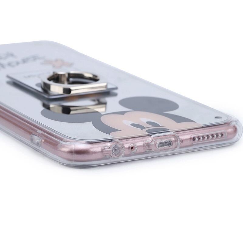 671f58cc85a funda iphone 7 plus espejo sin anillo mickey mouse disney. Cargando zoom.