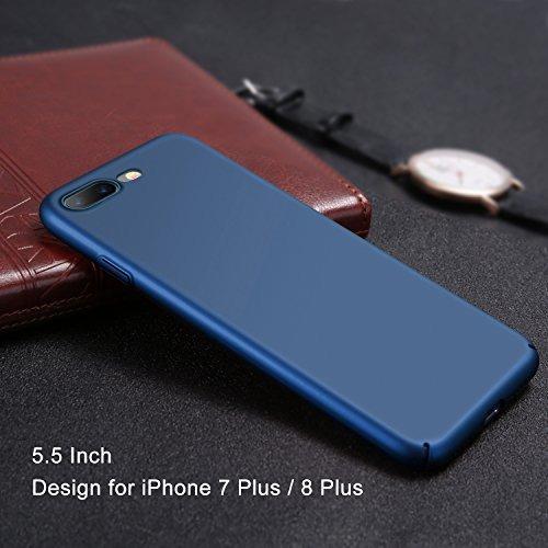 carcasa iphone 8 plus rigida