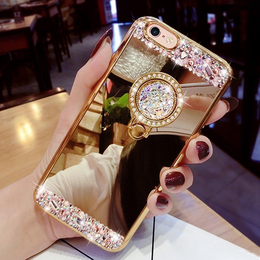 carcasa iphone 7 plus lujo