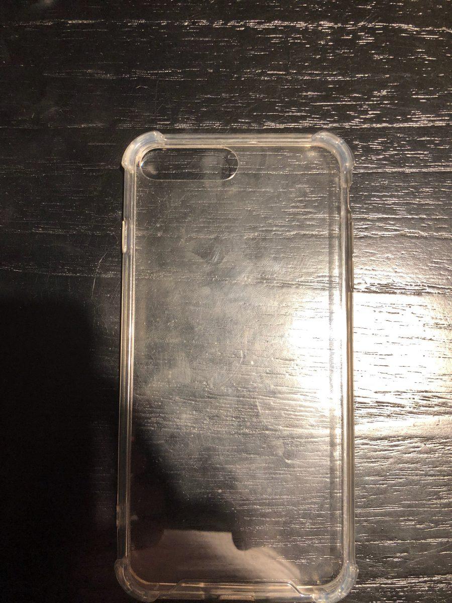 funda iphone 7 plus resistente