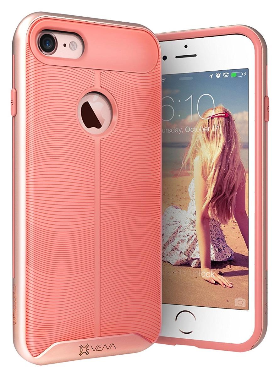Funda Iphone 7, Vena [vallure] Textura De Onda [marco Del Pa - $ 916 ...