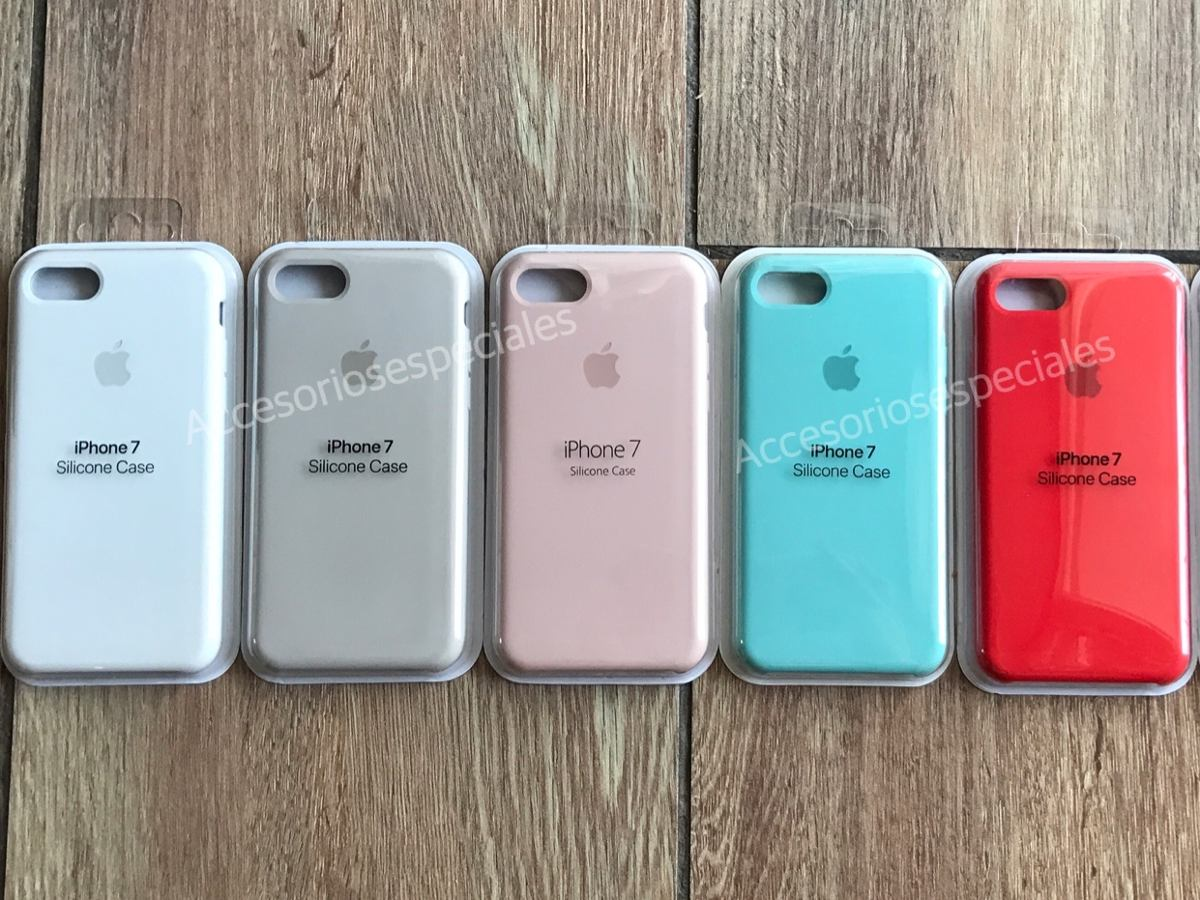 comprar funda original de iphone 7 plus