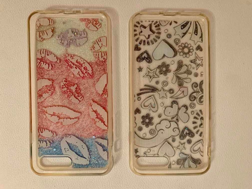 funda iphone 7 y 8 plus