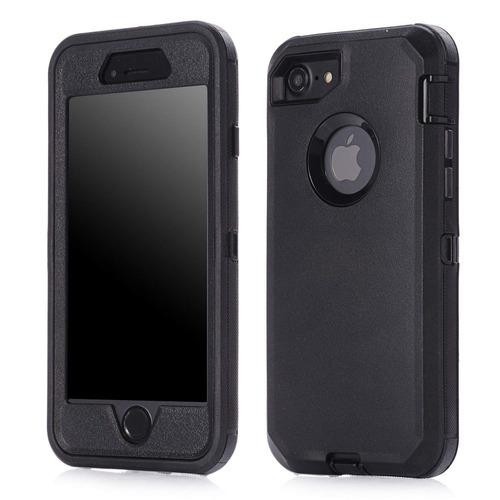 funda iphone 8, funda iphone 7, pantalla de 4,7 pulgadas [vc