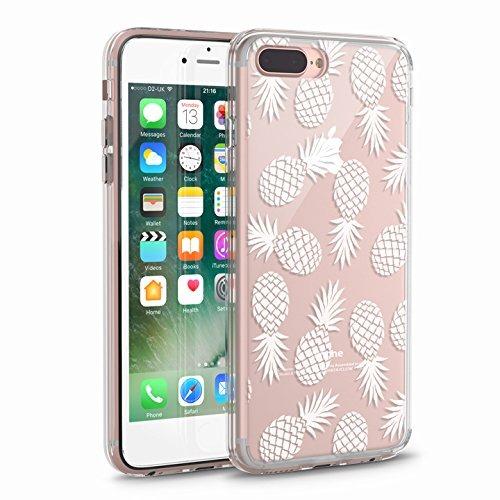2d768bdad57 Funda iPhone 8 Plus, Casesociety Diseño Claro De La Mandala ...