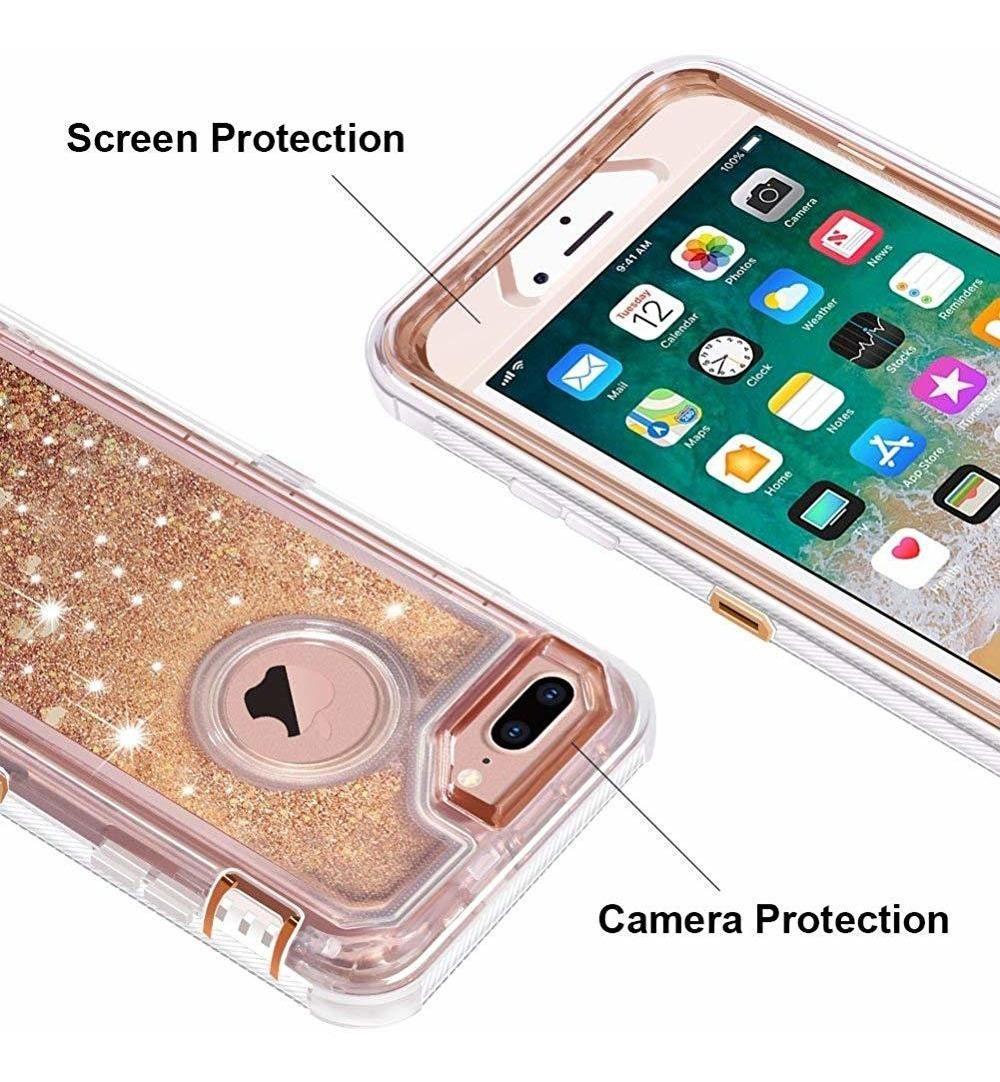 fundas iphone 8 plus guapas