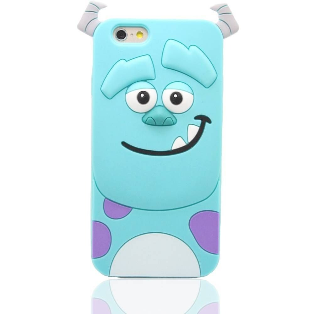 fundas iphone 6s carcasa animada