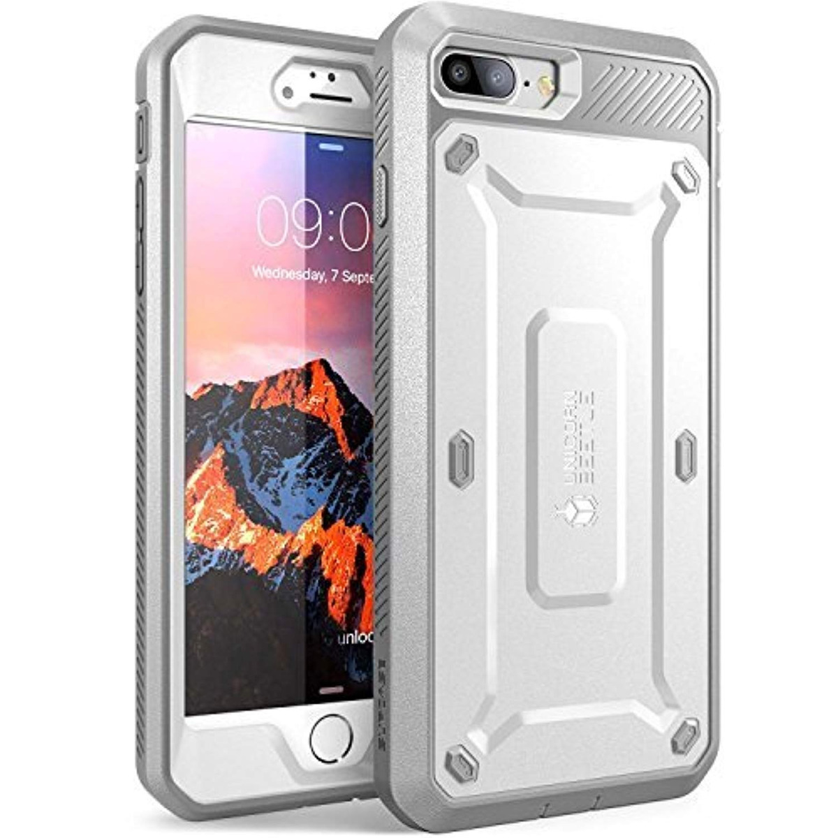 2ec682d85f2 Funda iPhone Protectora Supcase Para iPhone 7 Plus - $ 1,580.95 en ...