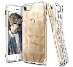 funda iphone ringke air prisma iphone 7 iphone 8   antigolpe