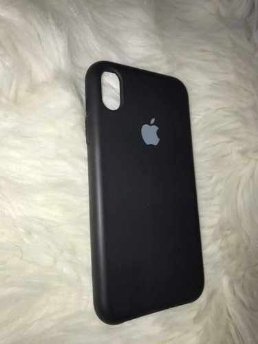 funda iphone silicone case xr