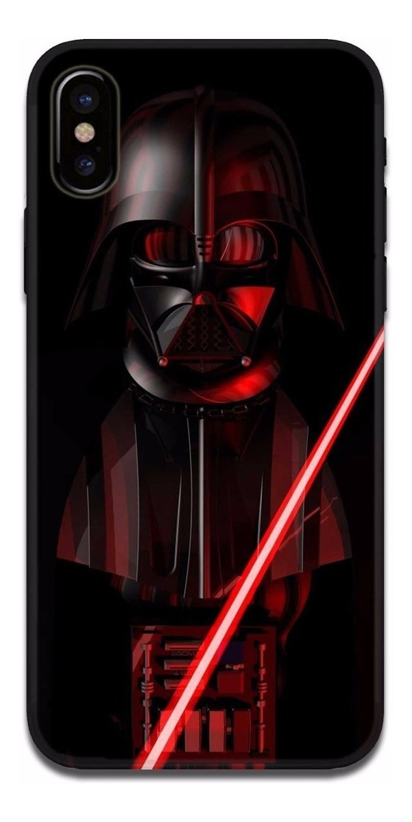 2a2bdb79da2 funda iphone x 8 6 6s 7 5 5s se plus star wars darth vader 4. Cargando zoom.