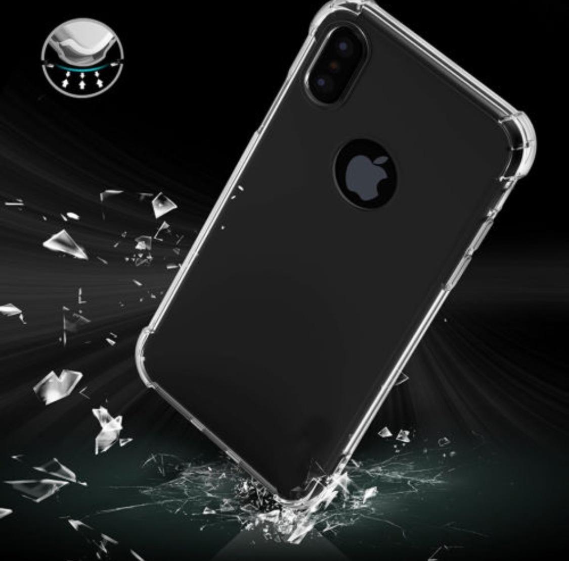 funda iphone x bumper