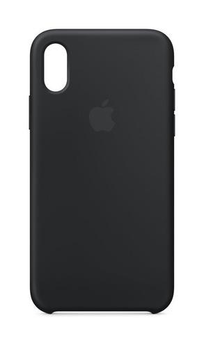 funda iphone x original silicone case ® apple iphone 10