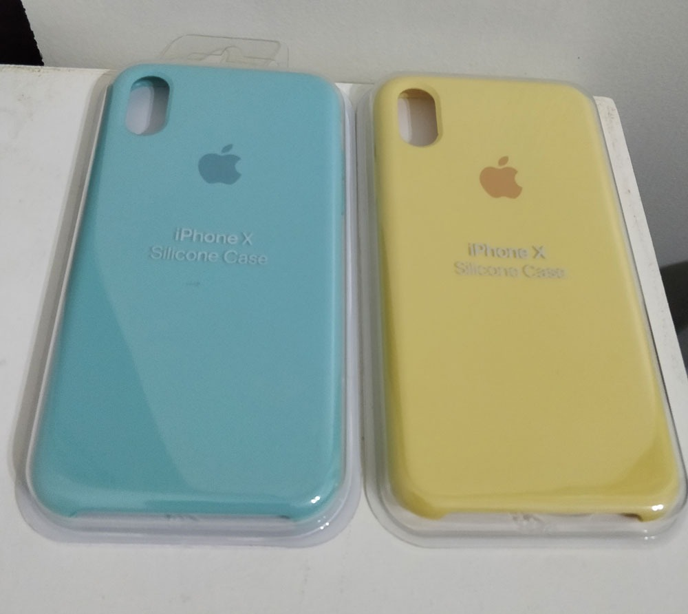 carcasa iphone x verano