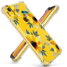 1155680abd4 Funda Girasol Iphone - Fundas para Celulares en Mercado Libre México