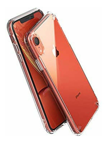 funda iphone xs max xs xr ringke fusion original anti impact
