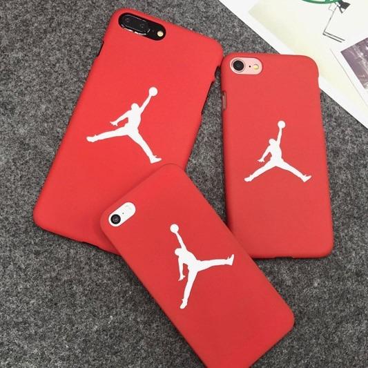 carcasas iphone 7 jordan