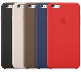 1ec1fac1a53 Funda Leather Case Cuero En Caja Para iPhone 7 7 8 Plus - $ 399,99 ...