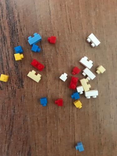 funda lego iphone 7 plus, negra
