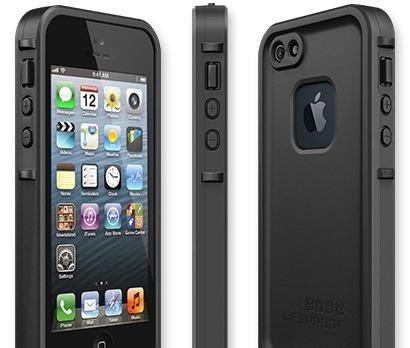funda lifeproof original ultra resistente iphone 5 5s