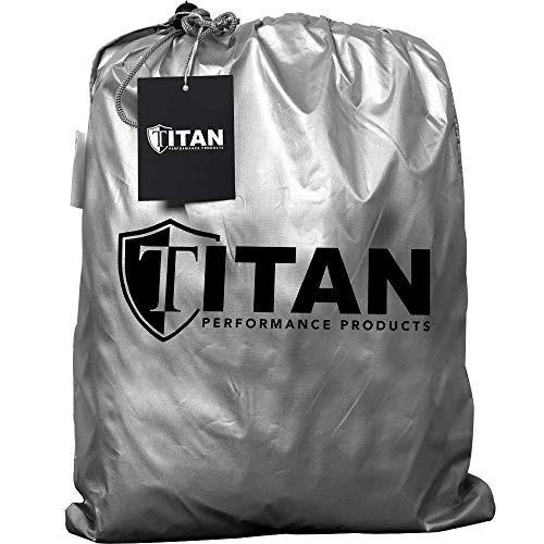 funda ligera para coche titan compacta suv para toyota rav4