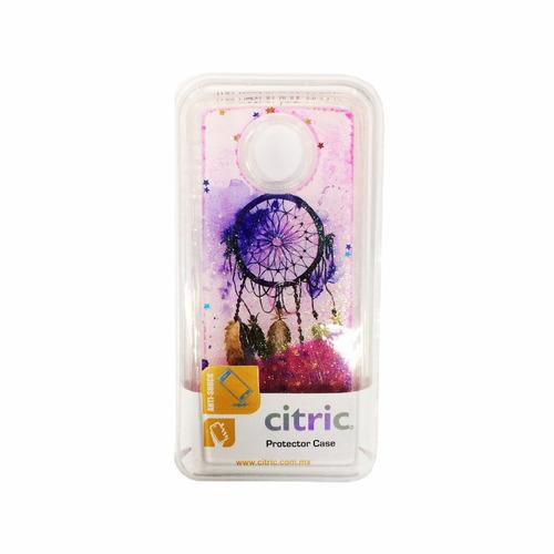 funda líquida citric iphone 6g plus atrapasueños12