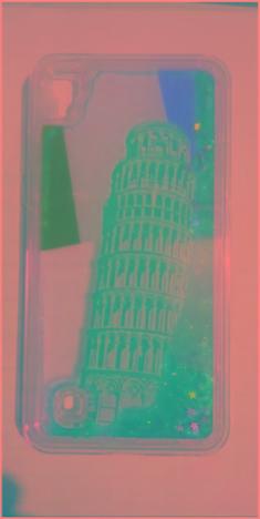 20dd7789686 Funda Líquida Citric Lg X-power Torre De Pisa - $ 199.00 en Mercado ...