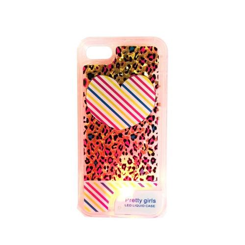 funda líquida led citric iphone 7g love4
