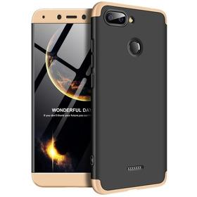Funda Lujo Xiaomi Redmi 6 Protección 360