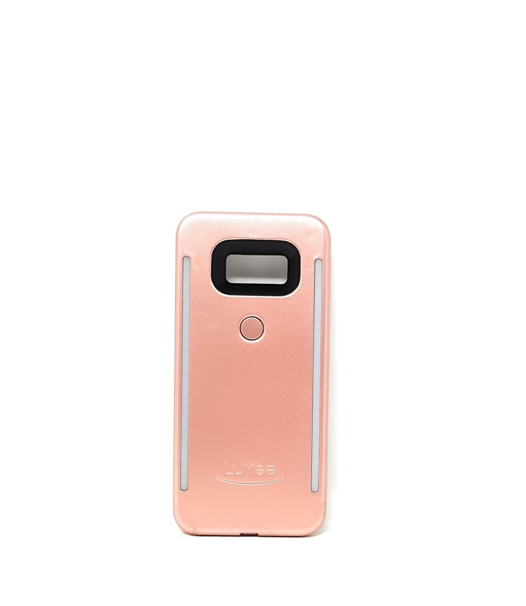 size 40 27d98 37cfe Funda Lumee Case Duo Galaxy S8 Plus Original