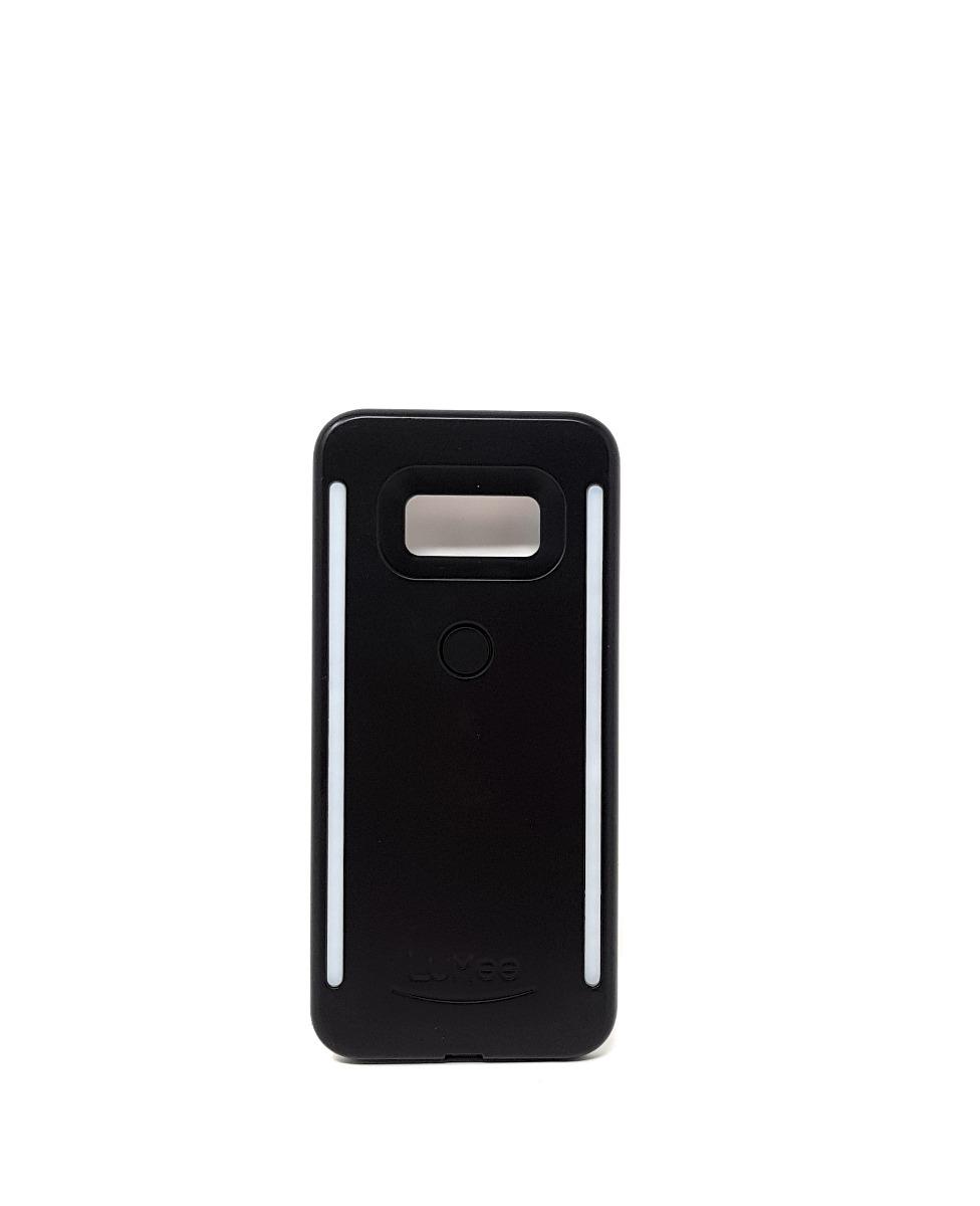 quality design 2f767 0ca10 Funda Lumee Case Duo Led Galaxy S8 Kim Kardashian Original