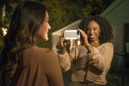 funda lumee samsung s7 s7 edge luz ideal selfies nocturnas