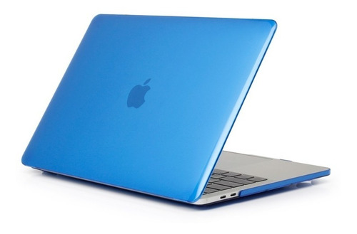 funda macbook pro 15 a1990-a1707 new mac hard case 2018