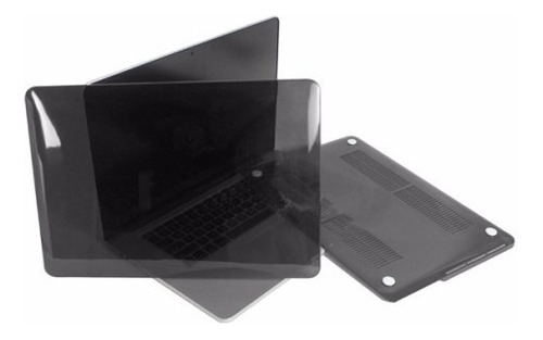 funda macbook pro dvd 15.4 a1286 hardcase enkay 3en1 mac