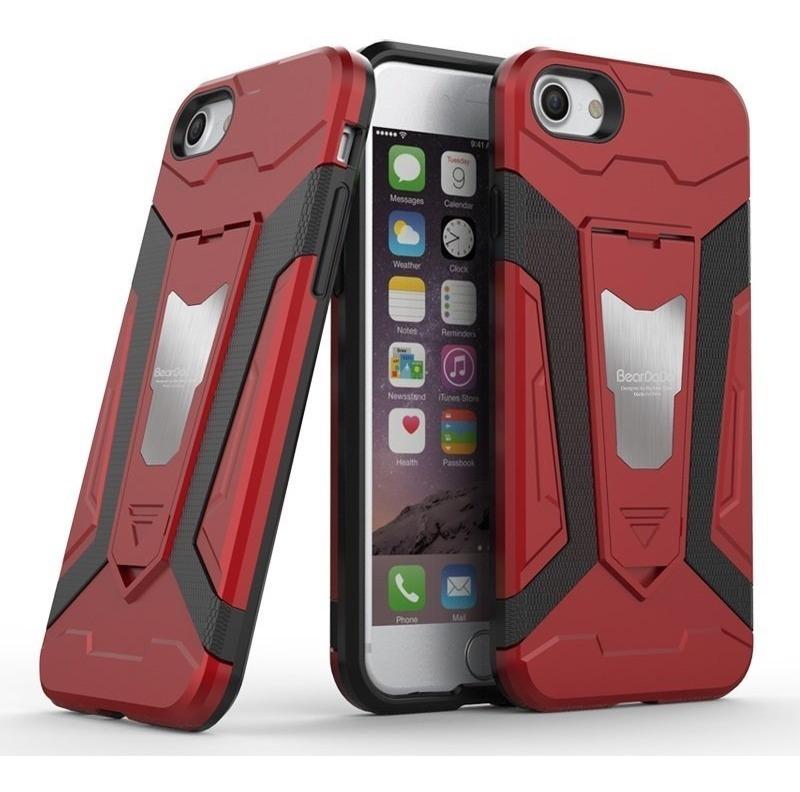 a92984d5b56 Funda Magnética Case Uso Rudo iPhone 7 Plus / 8 Plus - $ 199.00 en ...