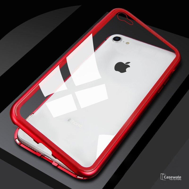 a57586a2976 Funda Magnetica Para iPhone, Case, Bumper, Protector Celular ...