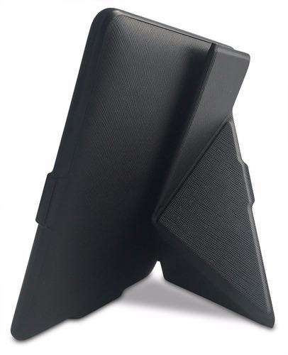 funda magnetica protector origami p/ kindle paperwhite