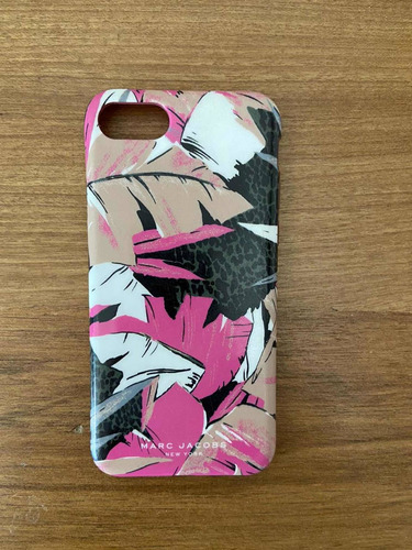 funda marc jacobs iphone 8