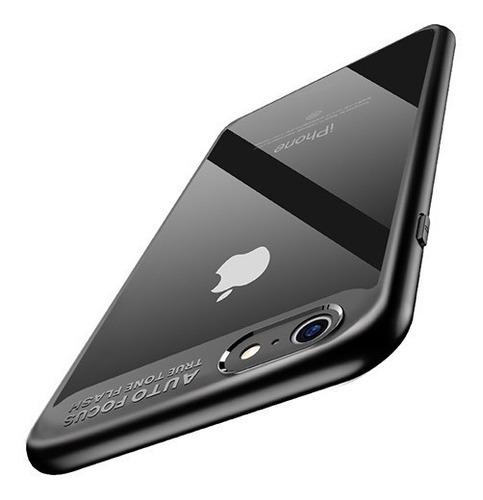 funda + mica iphone xs max, xr, xs, x, 6, 6+, 7, 7+, 8, 8+