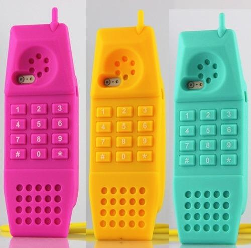 947a9f338ef Funda Moschino Celular Grande iPhone 5 5s Se 5c 6 6s Plus - $ 300.00 ...