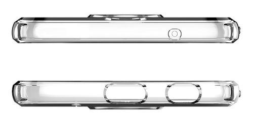 funda moto z2 play liquid crystal tpu flexible spigen origin