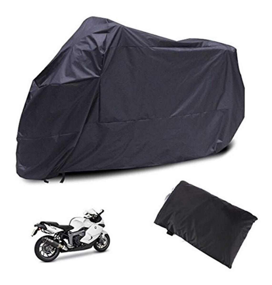 a8de0ca1268 funda motocicleta impermeable protección contra polvo/lluvia. Cargando zoom.