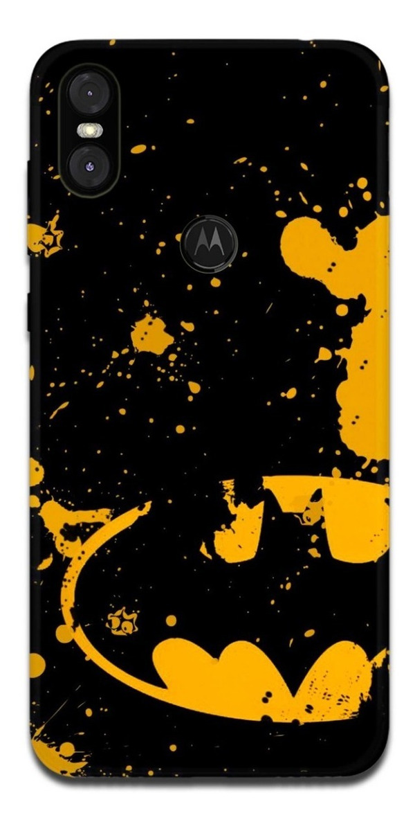 0fe0212aa51 Funda Motorola One Batman 3 - $ 269.00 en Mercado Libre