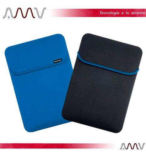 funda neopreno tablet notebook 10,2 merkury innovations amv