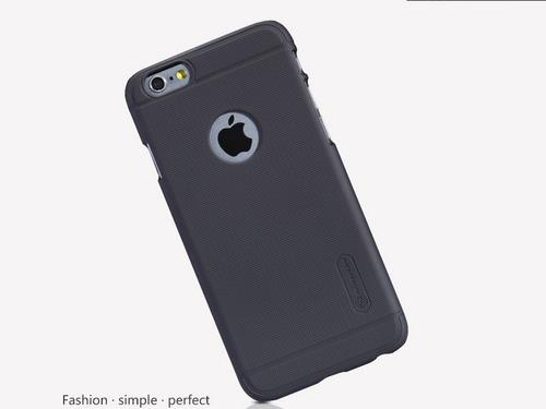 funda nillkin iphone 6 ( 4,7) + lamina protectora