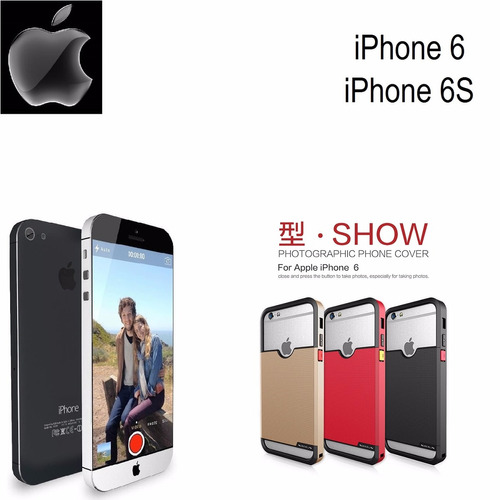 funda nillkin iphone 6 show photographic