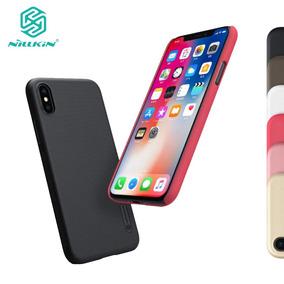 a8968fc3cc8 Funda Para Iphone X De Cuero Color Dorado - Carcasas, Fundas y Protectores  Fundas para Celulares en Mercado Libre Argentina