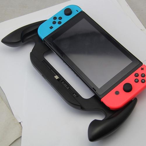 funda nintendo switch con accesorios