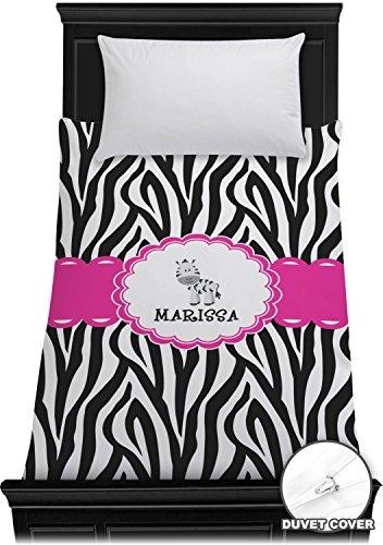 Funda Nordica Zebra.Funda Nordica Zebra Nino Pequeno Personalizado 200 000 En